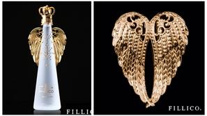 فيديو وصور: زجاجة مياه بـ185 دولار.. فما السر وراء سعرها الخيالي؟