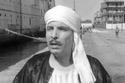 الممثل عبدالفتاح القصري