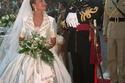 زفاف الملكة رانيا والملك عبدلله