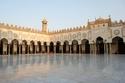 صلاة الجمعة الأخيرة من شهر رمضان في الجامع الأزهر