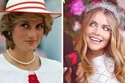 يعتقد البعض أن كيتي نسخة عن الأميرة ديانا