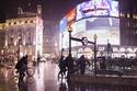 """صور ساحرة لمدينة لندن """"مدينة الضباب"""" في نوفمبر3"""