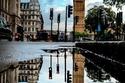 """صور ساحرة لمدينة لندن """"مدينة الضباب"""" في نوفمبر1"""
