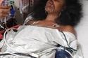 جاي فيرز في المشفى