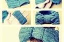 أفكار ذهبية لتجديد الملابس في الشتاء