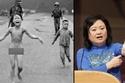 صورة الطفلة التي تفر من هجوم بالنابالم على فيتنام
