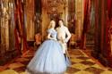 حفل زفاف سندريلا والأمير في فيلم Cinderella