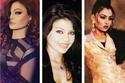 صور تكشف مراحل تطور أيقونة الجمال والأنوثة هيفاء وهبي العمرية!