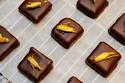 الصرصور الذهبي مع الشيكولاتة - فرنسا