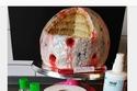 مناديل كورونا: أحدث إصدارات الحلوى