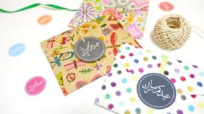 31 صورة تقدم لك أفكاراً رائعة لتقديم العيدية وتوزيعات عيد الفطر!