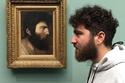 أشخاص وجدوا توائم في اللوحات التاريخية