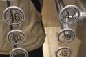الرقم 4 هو حظ سيء في الصين لذا قاموا بتغيير الطابق 44 إلى 43