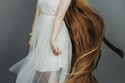 الروسية صاحبة أطول شعر