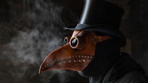 السر وراء زي الأطباء المرعب في القرن الـ17 لمحاربة الطاعون