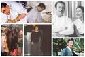 بعضها مؤلم.. آخر صور لنجوم زمان قبل وفاتهم سامية جمال ظلت فراشة
