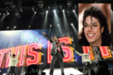 أسطورة الغناء الأمريكي مايكل جاكسون في آخر حفلاته