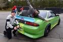 الملاكم  فلويد مايويذر - لديه 100 سيارة تقريبًا
