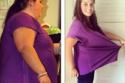 هذه الحسناء كان وزنها 136 كيلوغرام..اكتشف سبب فقدانها الوزن وكيف كان شكلها؟