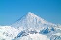 جبل دماوند ، إيران