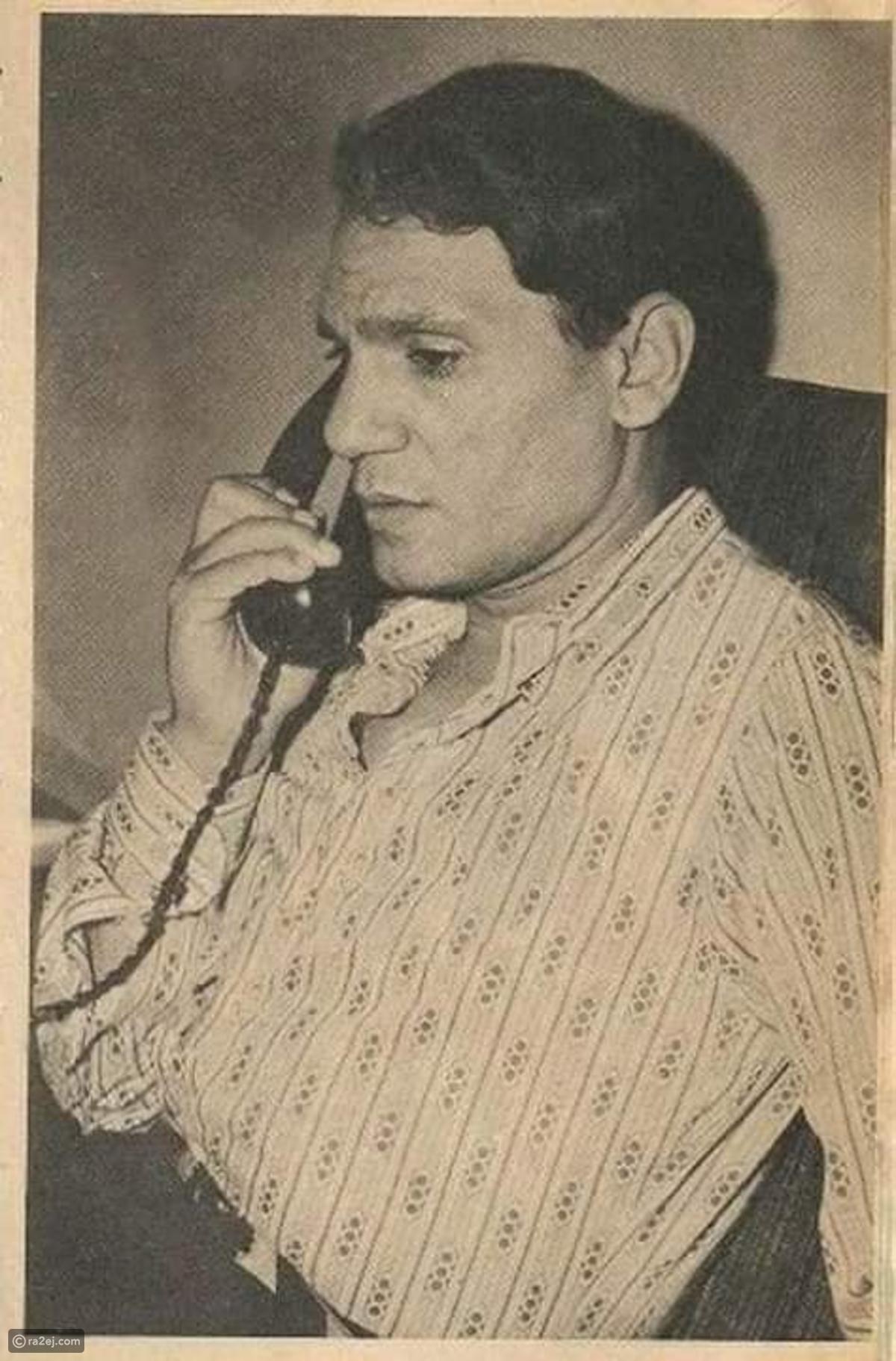 أسرار عبد الحليم حافظ على التليفون - رائج
