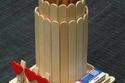 الخشب الصلب عبارة عن خشب من أشجار كاسيات البذور