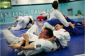 Jiu Jitsu البرازيلي - Brazilian Jiu Jitsu