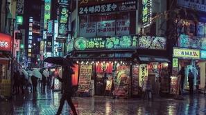 صور تأخذ العقل لعاصمة كوكب اليابان المذهلة.. استكشف روعة طوكيو تحت المطر