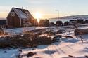 فندق إيتوكوتورميت في غرينلاند