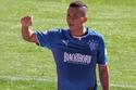 أرنولد بيرالتا لاعب كرة قدم هندوراسي توفي في حادثة اطلاق نار