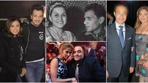زيجات تنتهي بالفضائح.. نجوم عرب اختاروا الزواج السري رقم 20 دام 15 عام