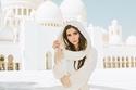 نجوم أجانب اختاروا قضاء إجازة عيد الميلاد في دبي والإمارات