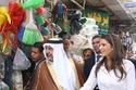 الملكة رانيا ومبادرة مدرستي