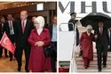 صور: حقيبة زوجة أردوغان تسبب أزمة كبيرة في تركيا.. سعرها مفاجأة