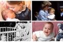 صور: أجمل أطفال العائلة المالكة.. لن تتخيل جمال الأميرة ديانا