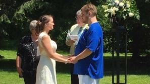 صور مضحكة تثبت لك أن حفلات الزفاف ليست مثالية على الإطلاق