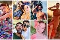 45 صورة على البحر.. هكذا يقضي أجمل نجوم تركيا إجازة الصيف