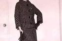 رجاء الجداوي حققت شهرة كبيرة في جمال عروض الأزياء