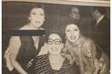 صور تُكشف لأول مرة لفترة عرض الأزياء لرجاء الجداوي: أجرها لا يُصدق