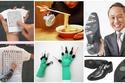 من الحذاء مكيف الهواء إلى تيشيرت الحكة: صور أغرب اختراعات اليابانيين!