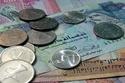 في الإمارات قيمة الزكاة 20 درهماً إماراتياً عن كل فرد