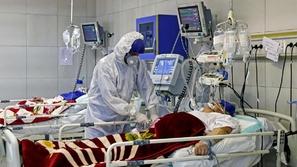 محمد نادي الشاب الذي استهتر بفيروس كورونا ومات بسببه