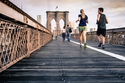 2- التخفيف من الوزن: لربما كان سبب الشخير هو زيادة الدهون على مجرى الهواء