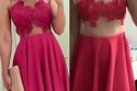 هذا الفستان