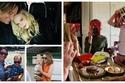 صور: مشاهير أجانب نجحوا في إخفاء أطفالهم عن العيون لسنوات طويلة