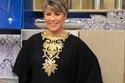 مفيدة شيحة تبهر جمهورها بأزياء رمضانية غير تقليدية: ما رأيك بإطلالتها؟