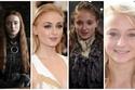 صور تغيرات مدهشة في ملامح بطلات Game of Thrones في أقل من 10 سنوات