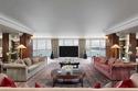 تكلفة الإقامة في الجناح ليلة واحدة نحو 60 ألف جنيه إسترليني