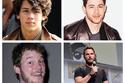 صور قبل وبعد الشهرة تحولات لا تصدق للمشاهير.. كيف أصبحوا بهذه الوسامة؟