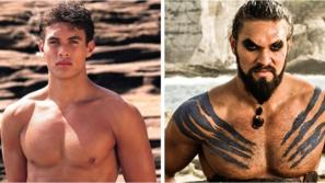نجوم مسلسل صراع العروش Game of Thrones بين الماضي والحاضر
